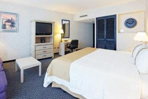 Holiday Inn Monterrey-Parque Fundidora, Hotels  Monterrey - big - 3