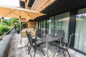 Schönblick Residence - Absolut Alpine Apartments, Apartmanok  Zell am See - big - 225