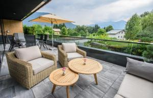 Schönblick Residence - Absolut Alpine Apartments, Apartmanok  Zell am See - big - 226