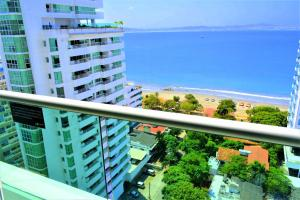 Travelers Orange Cartagena, Apartmanhotelek  Cartagena de Indias - big - 17