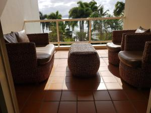 Mariners North Holiday Apartments, Aparthotels  Townsville - big - 40