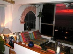 Hotel Suites La Siesta, Отели  Пуэрто-Вальярта - big - 9