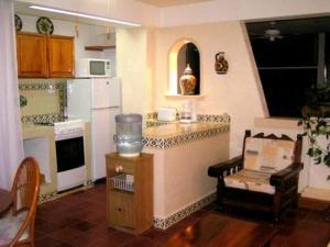 Hotel Suites La Siesta, Отели  Пуэрто-Вальярта - big - 13