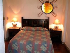 Hotel Suites La Siesta, Отели  Пуэрто-Вальярта - big - 11
