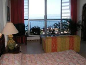 Hotel Suites La Siesta, Отели  Пуэрто-Вальярта - big - 6