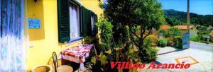 villino Arancio, Case vacanze  Massarosa - big - 84