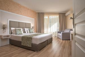 Marina Sands Hotel Obzor Beach - All Inclusive, Szállodák  Obzor - big - 5