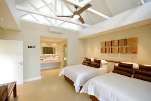 Kupferquelle Resort, Лоджи  Tsumeb - big - 9