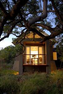 Kupferquelle Resort, Лоджи  Tsumeb - big - 11