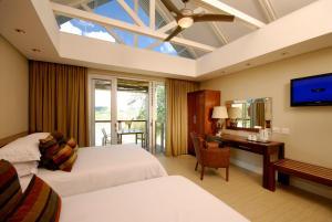 Kupferquelle Resort, Лоджи  Tsumeb - big - 12