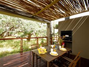 Kupferquelle Resort, Лоджи  Tsumeb - big - 18