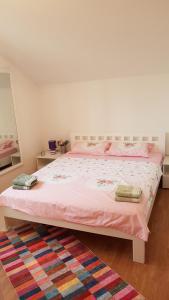 Apartments Maria, Apartments  Ivanica - big - 44