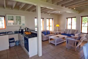 The Dunes Resort & Hotel, Rezorty  Plettenberg Bay - big - 2