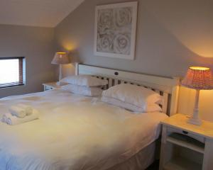 The Dunes Resort & Hotel, Rezorty  Plettenberg Bay - big - 3