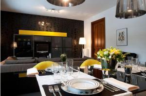 Apartment De KloosterLoft, Apartmány  Ypres - big - 13