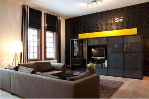 Apartment De KloosterLoft, Apartmány  Ypres - big - 10