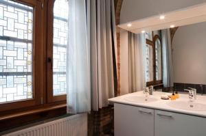 Apartment De KloosterLoft, Apartmány  Ypres - big - 9