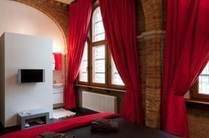 Apartment De KloosterLoft, Apartmány  Ypres - big - 8