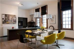 Apartment De KloosterLoft, Apartmány  Ypres - big - 11