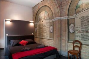 Apartment De KloosterLoft, Apartmány  Ypres - big - 7