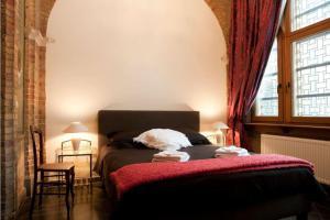 Apartment De KloosterLoft, Apartmány  Ypres - big - 6