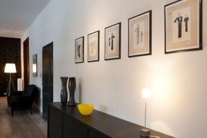 Apartment De KloosterLoft, Apartmány  Ypres - big - 2