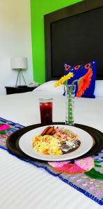 Chiapas Hotel Express, Szállodák  Tuxtla Gutiérrez - big - 13