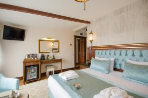 Arden City Hotel-Special Category, Hotely  Istanbul - big - 13