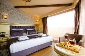 Arden City Hotel-Special Category, Hotely  Istanbul - big - 15