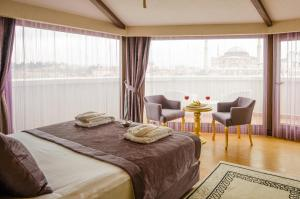 Arden City Hotel-Special Category, Hotely  Istanbul - big - 12