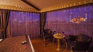 Arden City Hotel-Special Category, Hotely  Istanbul - big - 11
