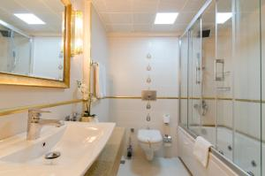 Arden City Hotel-Special Category, Hotely  Istanbul - big - 4