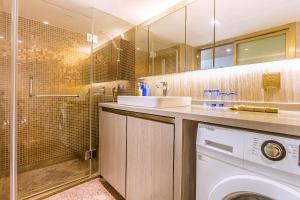 Wisetrip Riverside Apartments, Apartmanok  Hangcsou - big - 57