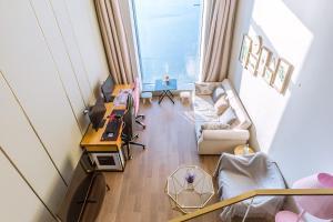 Wisetrip Riverside Apartments, Apartmanok  Hangcsou - big - 62