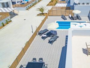 Blue Oyster Villas, Villas  Platanes - big - 54