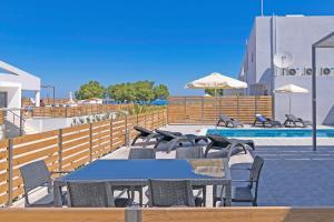 Blue Oyster Villas, Villas  Platanes - big - 55