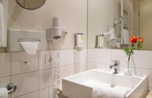Premium Comfort Twin Room