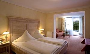 Hotel Sonnenhang, Hotels  Kempten - big - 2
