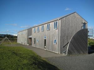 Lava Hostel