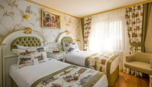 Arden City Hotel-Special Category, Hotely  Istanbul - big - 3
