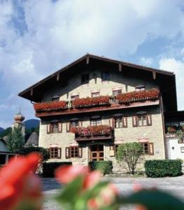 Posthotel Brannenburg