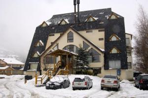 Village Catedral Hotel & Spa, Apartmánové hotely  San Carlos de Bariloche - big - 14