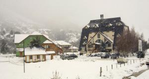 Village Catedral Hotel & Spa, Apartmánové hotely  San Carlos de Bariloche - big - 8