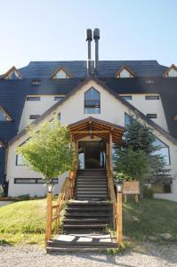 Village Catedral Hotel & Spa, Apartmánové hotely  San Carlos de Bariloche - big - 1