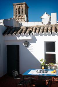 Pensión San Marcos, Guest houses  Arcos de la Frontera - big - 4