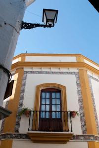 Pensión San Marcos, Penziony  Arcos de la Frontera - big - 35