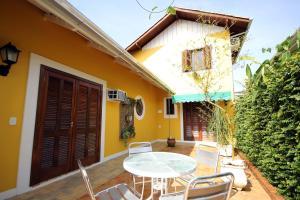 Pousada Jardim Porto Belo, Guest houses  Porto Belo - big - 106
