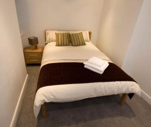 Aberdeen Serviced Apartments - The Lodge, Apartmány  Aberdeen - big - 1