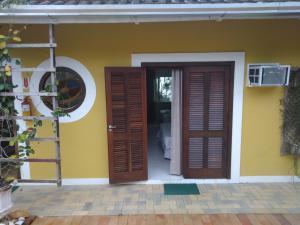 Pousada Jardim Porto Belo, Guest houses  Porto Belo - big - 123
