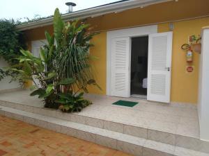 Pousada Jardim Porto Belo, Guest houses  Porto Belo - big - 138